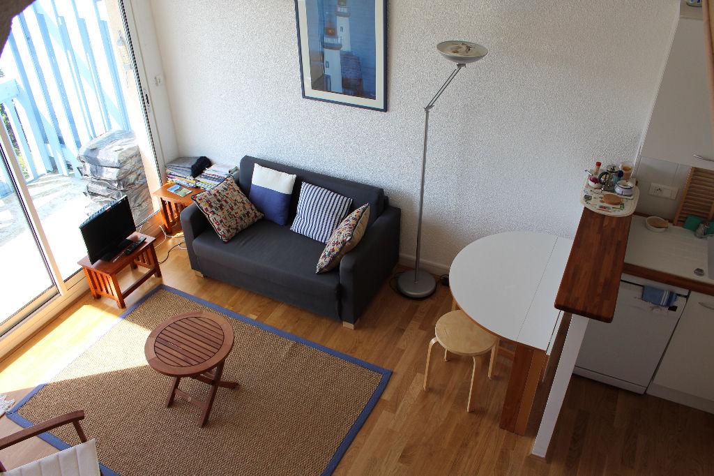 Vente Appartement La Foret Fouesnant