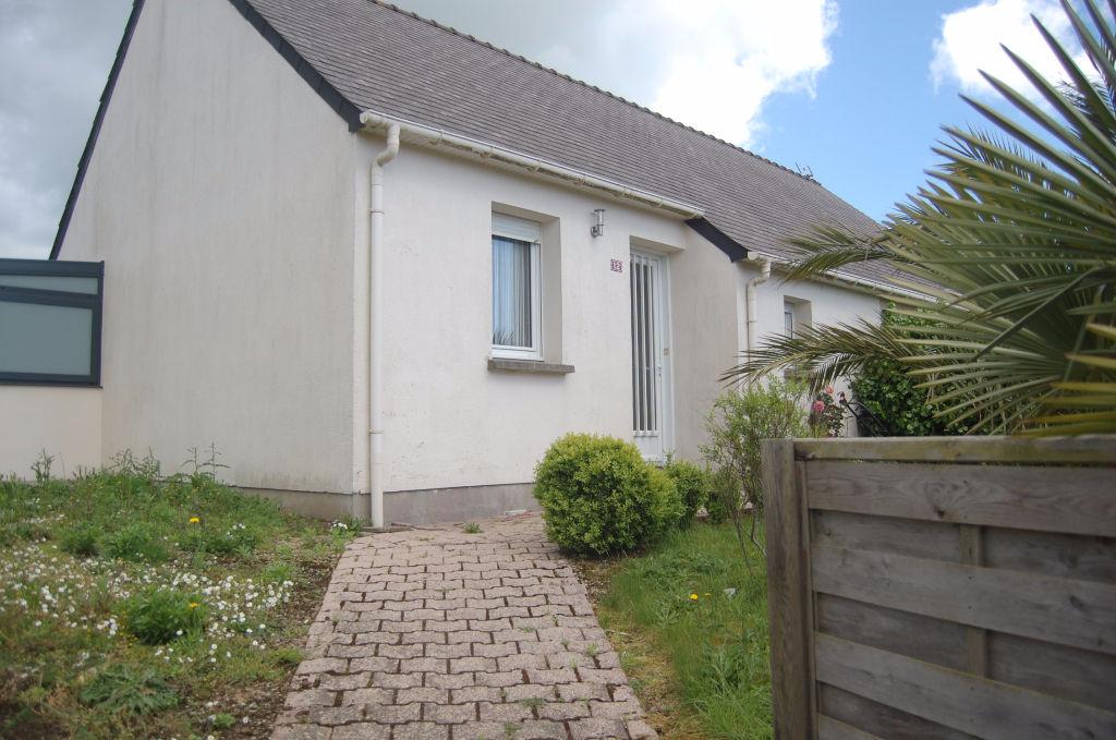 Maison Plouhinec 2 pièce(s) 54 m2