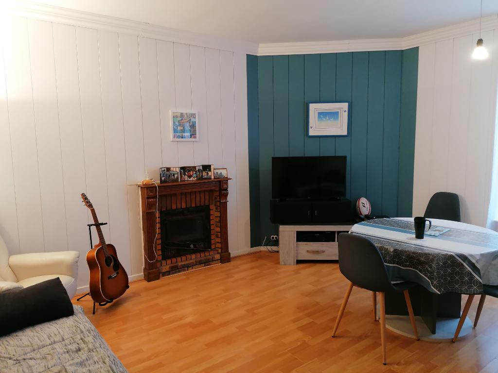 Location appartement  Bénodet  2 pièce(s) - 44.14m2