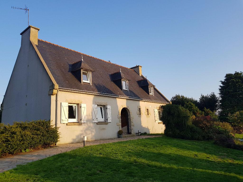 Vente Maison Saint Evarzec
