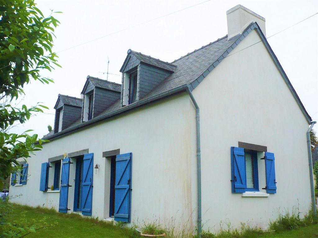 Vente Maison La Forêt-Fouesnant