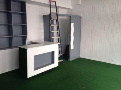 Local commercial Pont L Abbe 30 m2