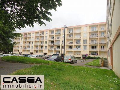 Appartement a vendre 29000 quimper 3 pi ces m for Agence appartement quimper