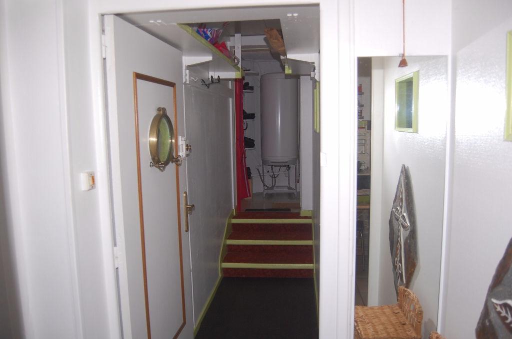Maison a vendre esquibien casea immobilier for Agence appartement quimper